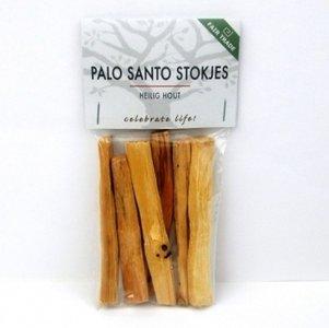 Palo Santo - Heilig Hout - Stokjes