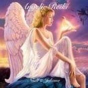 CD Angelic Reiki - Niall