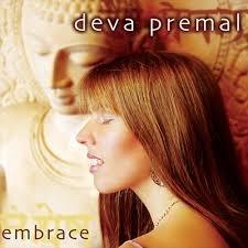 CD Embrace - Deva Premal