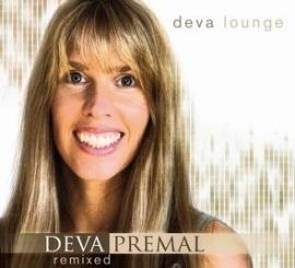 CD Deva Lounge - Deva Premal
