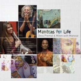 CD Mantras for Life - Deva Premal