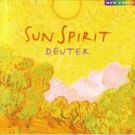 CD Sun Spirit - Deuter