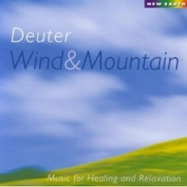 CD Wind and Mountain - Deuter