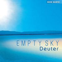 CD Empty Sky - Deuter