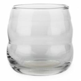 Drinkglas Mythos Bloem des Levens - Levensbloem - Flower of Life - Goud