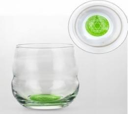 Drinkglas Mythos Hart Chakra - Liefde