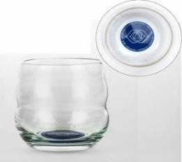 Drinkglas Mythos Derde Oog Chakra - Intuïtie