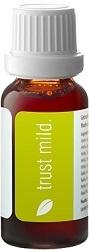 Go4Balance - Trust Mild Kruidendruppels - Phytotherapie 20 ml