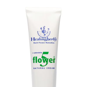 5 Flower Cream - Rescue zalf - Bach Bloesem Remedie