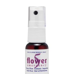 5 Flower Emergency Spray - Rescue - Bach Bloesem Remedie