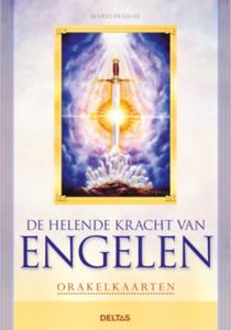 Kaarten - De helende kracht van engelen Orakelkaarten - Mario Duguay