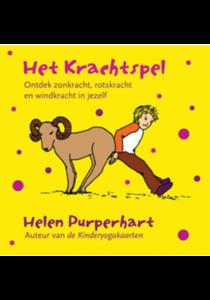 Kaarten - Het Krachtspel - Helen Purperhart