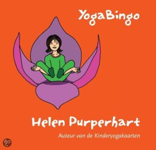 Kaarten - Yogabingo - Helen Purperhart