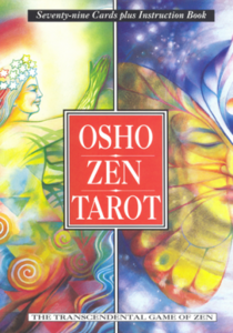 Kaarten - Osho Zen Tarot