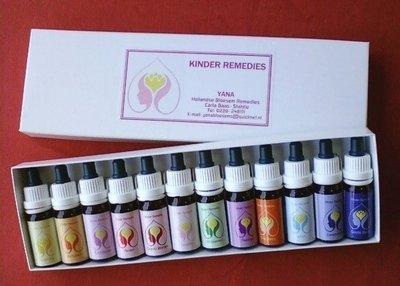 Yana Kinder Remedies - Concentratie