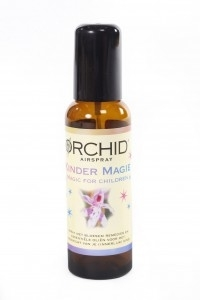 Spray - Orchid Airspray Kindermagie - Children's Magic