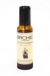 Spray - Orchid Airspray Ontspanning