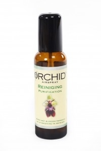 Spray - Orchid Airspray Reiniging - Purifying