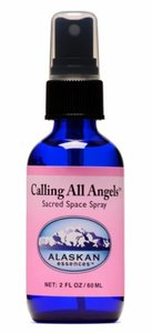 Spray - Calling All Angels Aura Spray