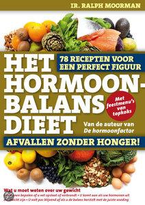 Boek - Het Hormoonbalans dieet - Ralph Moorman