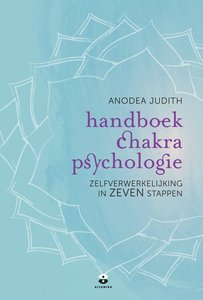 Boek - Handboek Chakrapsychologie - Anodea Judith