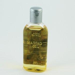 Massage Olie Agua Sacral