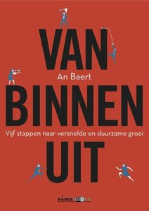 Boek Van Binnenuit - An Baert