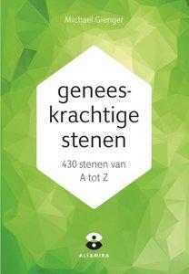 Boek - Geneeskrachtige Stenen - Michael Gienger