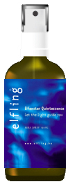 Elfling - Elfenster Quintessence Aura Spray