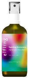 Elfling - Regenboog Quintessence Aura Spray