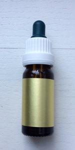 Inner Gold - Bloesem remedie