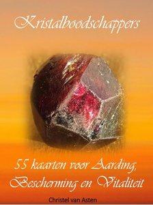 Orakelkaarten - Kristalboodschappers - Christel Van Asten