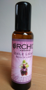 Spray - Orchid Airspray Ziele Licht - Soul's Light