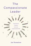 Boek - The Compassionate Leader - Jan Vermeiren